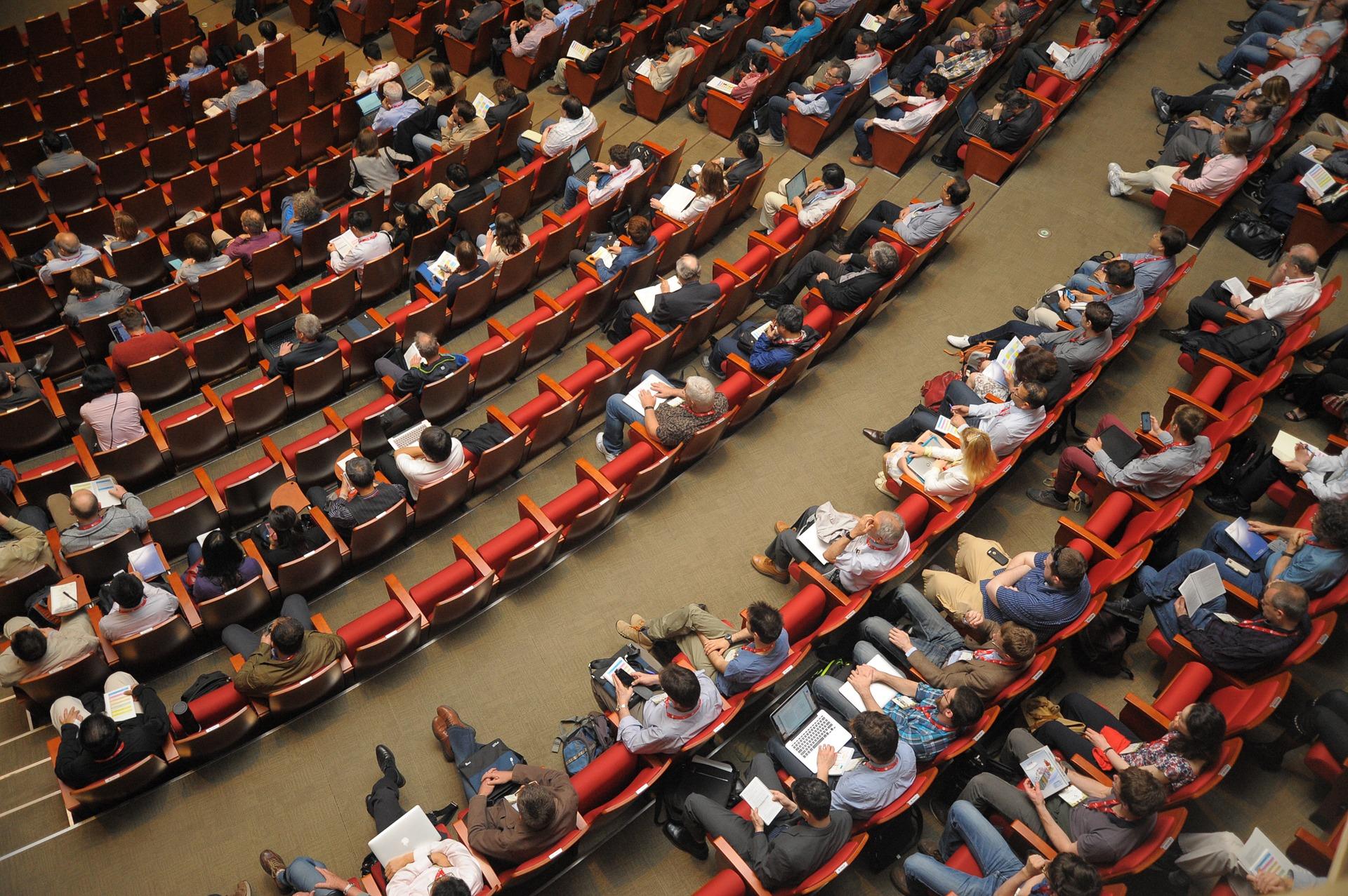 JCI Lausanne meets politics
